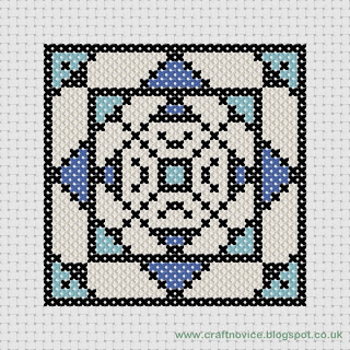 Free Easy Christmas Cross Stitch Patterns - Free Christmas Cross